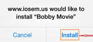 tap-install-bobby-movie