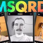 MSQRD App Free Download For iOS No Jailbreak iPhone/iPad