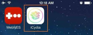 Download-iCydia-without-jailbreak