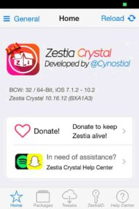 Zestia-iOS-No-Jailbreak-iPhone