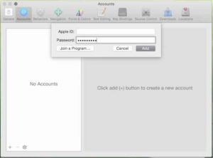Xcode-download-for-windows