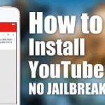 Download Youtube++ For iOS | Install Youtube++ iPA on iPhone, iPad