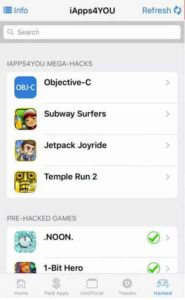 Download iApps4You Apps