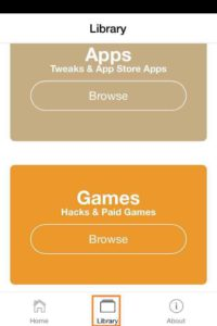 Apps & Games