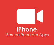 Best Screen Recorders For iOS-iPhone-iPad
