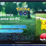Play Nox Pokemon Go on Windows PC and Mac using Nox App Player