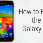 How to Root Samsung Galaxy S5 on Andrdoid With or Without PC
