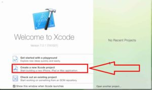 Xcode-download-for-windows-10
