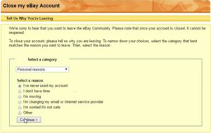 ebay-account-deleted-for-inactivity